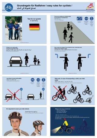 Website Radfahrer